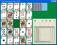 Poker rulebook