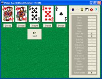 Poker Yacht Solitaire