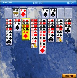 Aces Solitaire Pack