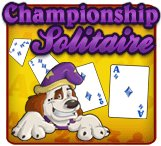 Championship Solitaire Pro for Windows