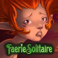Faerie Solitaire for Mac OS X