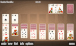 Munchy Solitaire for Android Screen Shot #2