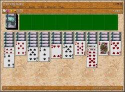 Serious Solitaire