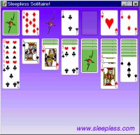 Sleepless Solitaire