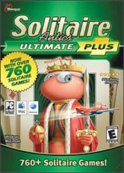 Solitaire Antics Ultimate Plus for Macintosh