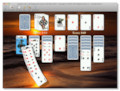 Solitaire City for Mac OS X Screen Shot #1