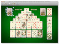 Solitaire City for Mac OS X Screen Shot #2