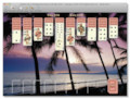 Solitaire City for Mac OS X Screen Shot #3