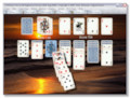Solitaire City for Windows Screen Shot #1