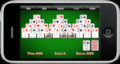Solitaire City for iPhone Screen Shot #4