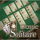 Solitaire Classic for Palm OS