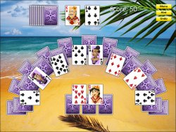 Solitaire Epic for Macintosh