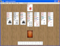 Solitaire Games of Skill Screen Shot #1