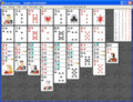 Solitaire Games of Skill Screen Shot #3