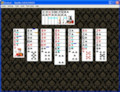Solitaire Games of Skill Screen Shot #4