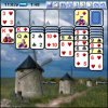 Solitaire Mania Pro for Palm OS Screen Shot #2
