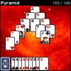 Solitaire Pack Vol. 1 for Palm OS Screen Shot #1
