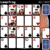 Solitaire Pack Vol. 1 for Palm OS Screen Shot #2