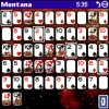 Solitaire Pack Vol. 2 for Palm OS Screen Shot #1