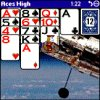 Solitaire Pack Vol. 2 for Palm OS Screen Shot #2