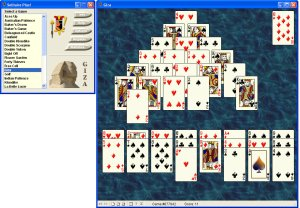 Solitaire Plus! for PCs