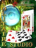 Solitaire Studio for PocketPC