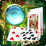 Solitaire Studio for PalmOS