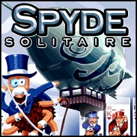 Spyde Solitaire for MacOS
