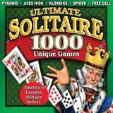 Ultimate Solitaire 1000