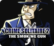 Crime Solitaire 2: The Smoking Gun for Windows
