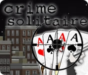 Crime Solitaire for Windows