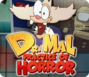 Dr. Mal: Practice of Horror for MacOSX