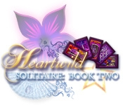 Heartwild Solitaire: Book Two for Macintosh