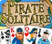 Pirate Solitaire for Macintosh