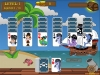 Pirate Solitaire for Windows Screen Shot #1