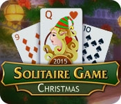 Solitaire Game: Christmas for Windows