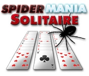 SpiderMania Solitaire for Windows