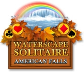 Waterscape Solitaire: American Falls for Mac