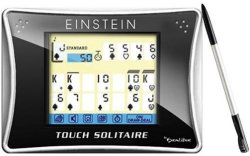 Einstein Touch Solitaire
