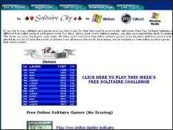 Free Play Solitaire
