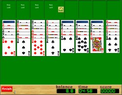 GameColony FreeCell