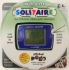 Touch Screen Solitaire Electronic Handheld Game