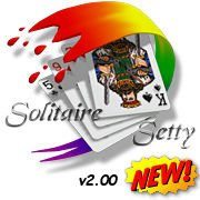 Solitaire Setty v2.00
