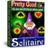 Pretty Good Solitaire for Mac OS X v3.0