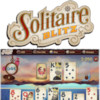 Play Solitaire Blitz on Facebook