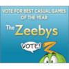 Vote For Your Favorite Casual Solitaire Game