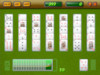 Mousebreaker Golf Solitaire Screen Shot #2